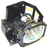 MITSUBISHI WD-62526 Replacement Rear projection TV Lamp 915P028010 110 Watts