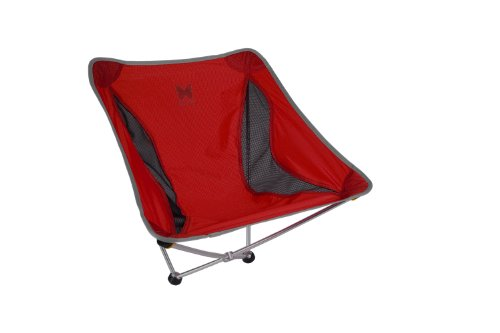 Alite Designs Monarch Chair (Pes Red)