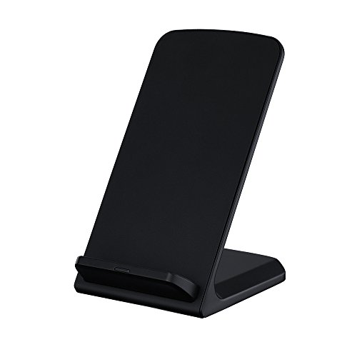 Seneo 3-Coils Wireless Charger Pad for QI-Enabled Smart Phones