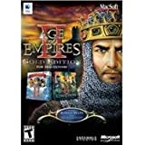 Age of Empires II Gold (Includes Conqueror Expansion)