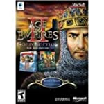 Age of Empires II Gold (Includes Conq...