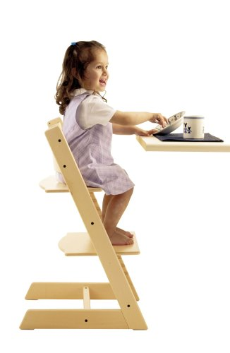 Stokke Natural Tripp Trapp Chair
