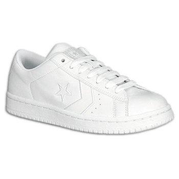 Amazon.com: Converse Men's EV Pro Tennis Shoe White (7.5 ...