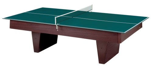 Cheap Stiga Table Tennis Conversion Top with Net and Posts