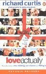 Love Actually (Penguin Readers (Graded Readers)) (0582829925) by Richard Curtis