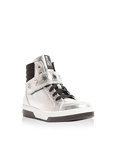 Love Moschino Sneaker Alta