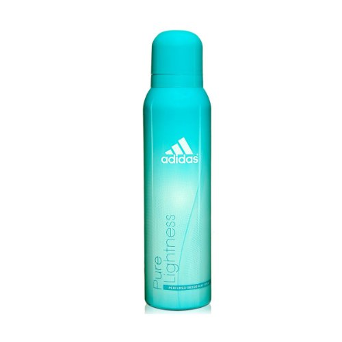 deodorante spray pure lightness per donna 150 ml