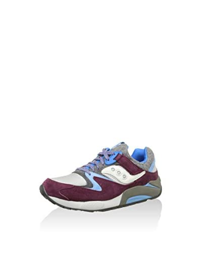 Saucony Zapatillas Grid 9000 Rough & Glossy