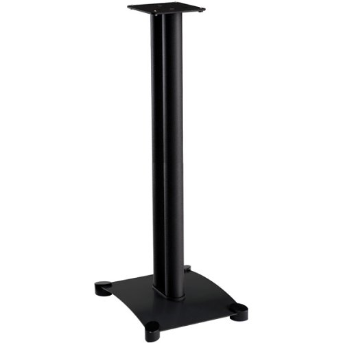 Cheap Sanus 34 -Inch Steel Speaker Stand (SF-34B)