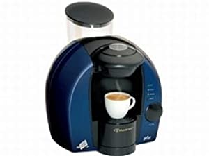 Braun TA 1000 Tassimo BLUE Coffee Maker: Amazon.co.uk: Kitchen & Home