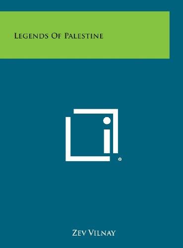 Legends of Palestine