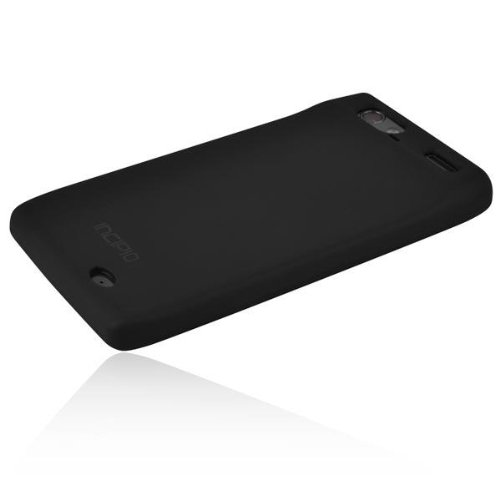 Incipio NGP Semi-Rigid Case for Droid RAZR Maxx - Side