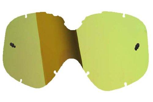 Liquid Image MX lentille ionisée (GOLD), Mod. 618, taille S / M, utilisé pour All-Sport, Impact, Summit Series