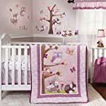 Bedtime Originals Lavender Woods 3 Pi...