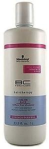 Schwarzkopf BC Bonacure Color Save SULFATE-FREE Shampoo (33.8 oz. liter)