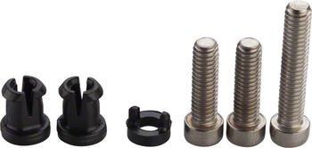 Sram 10-Speed X9 B Screw And Limit Screw Kit Steel