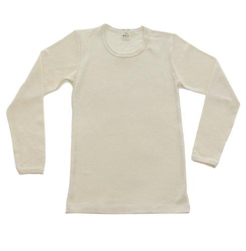 Organic Silk Clothing front-40685