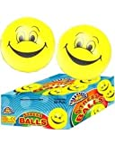 Smiley Face Stress Ball - Each