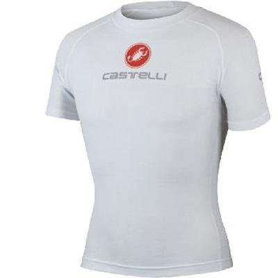 Buy Low Price Castelli 2012/13 Uno Plasma T Short Sleeve Cycling Base Layer – A10086 (B003E88VGA)