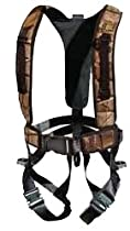 Hunter Safety System Ultra Lite X-treme Safety Harnesses, Realtree, Large/X-Large