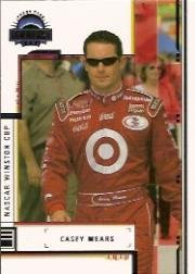 Buy 2004 Press Pass Eclipse #25 Casey Mears by Press Pass Eclipse