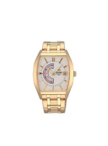 Orient Mens Elegant Watch FFNAA001WH