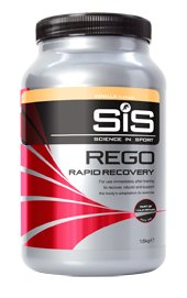 Science in Sport Chocolate RE-GO Rapid Recovery 1.6kg