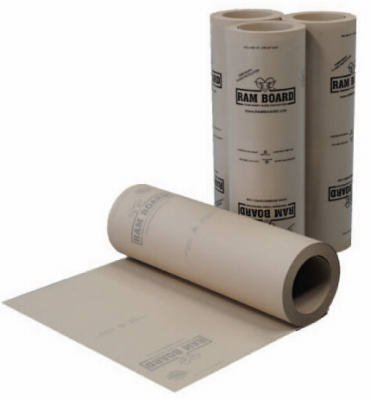 RAM Board RB38100 Heavy Duty Floor Protection Film 38