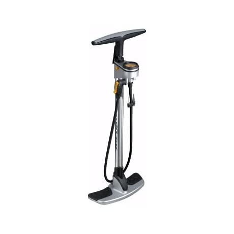Topeak Joe Blow Pro Bicycle Floor Pump - TJB-PRO2