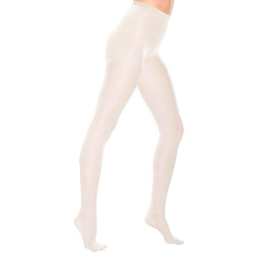 Therafirm Women's Sheer Pantyhose, White, XX-Large by Cutting Edge International, LLC günstig kaufen