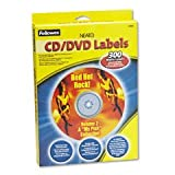 Fellowes® Neato® CD/DVD Labels