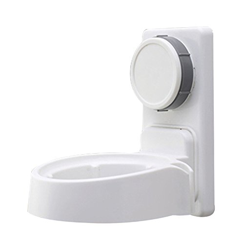 logeir-hair-dryer-holder-dryer-holder-wall-mount-suction-cup-holder-with-cable-holder-for-bathroom-s