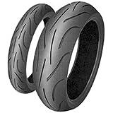 MICHELIN(ミシュラン) バイク用タイヤPILOT POWER [FRONT] 110/70ZR17 M/C (54W) TL [015750] 015750