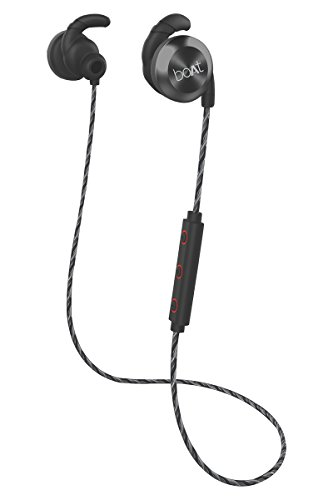 boAt Rockerz 230 Bluetooth In-Ear Headphones