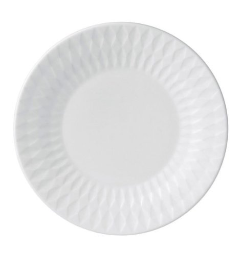 jasper-conran-china-diamond-embossed-bread-butter-plates-by-wedgwood