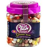 Jelly Bean Factory Beans 1.4kg Jar with carry handle. HALAL & KOSHER COMPLIANT. christmas stocking filler gift