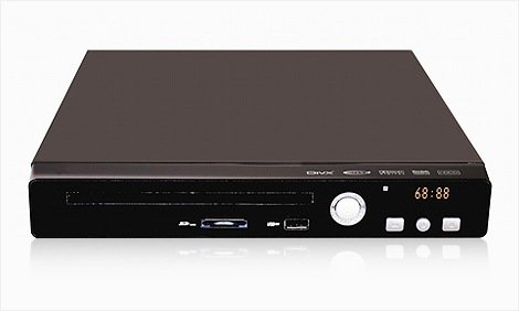 Amplifier With Dvd And Usb F&d Dvd Player Usb/fm/