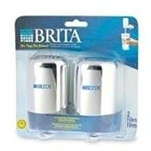 Brita 42618 Brita On Tap Replacement Filter, Chrome at Sears.com