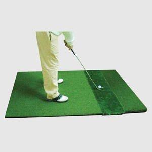Cimarron 4 x 6-Tappetino da Golf