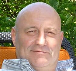 Christian Vanden Berghen