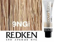 Redken Cover Fusion Hair Color 9NGi