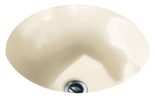 American Standard 0630.000.222 Orbit Undercounter Bathroom