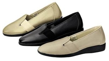 Cheap Daniel Green Elastic-Ease Shoe Slippers (B0006N550G)
