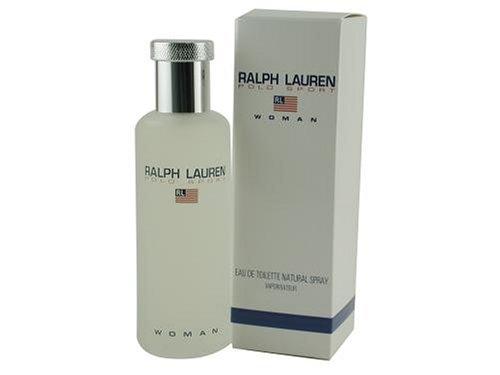 Ralph Lauren Polo Sport Eau de Toilette 50ml Spray