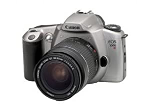 Canon EOS 3000 N  135mm Camera