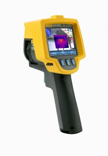 Fluke Ti10 9 Hz Thermal Imager, Thermal Imaging Camera w/20 mm lens - Fluke - FL-TI-10 - ISBN:B0018LCAM6