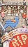 Too Many Crooks Spoil the Broth (A Pennsylvania-Dutch Mystery with Recipes)