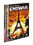 Tom Clancy's End War: Prima's Official Game Guide (Prima Official Game Guides) Michael Knight