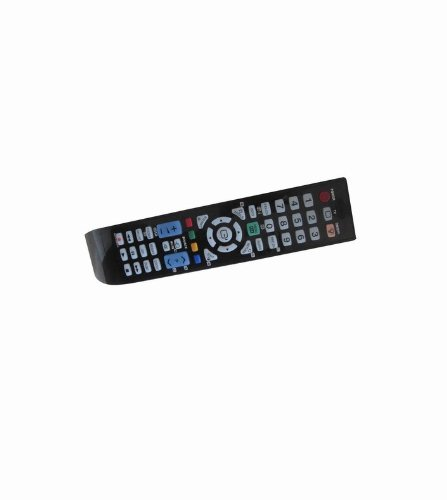 Universal Replacement Remote Control Fit For Samsung Bn59-00855A Bn59-00865A Bn59-00856A Plasma Lcd Led Hdtv Tv