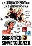 Pack Las Tribulaciones De Un Chino En China + Simpático Sinvergüenza [DVD]